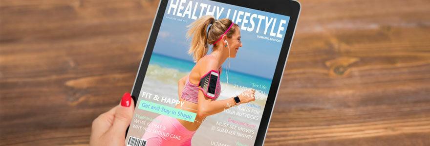 Magazine santé et bien-être